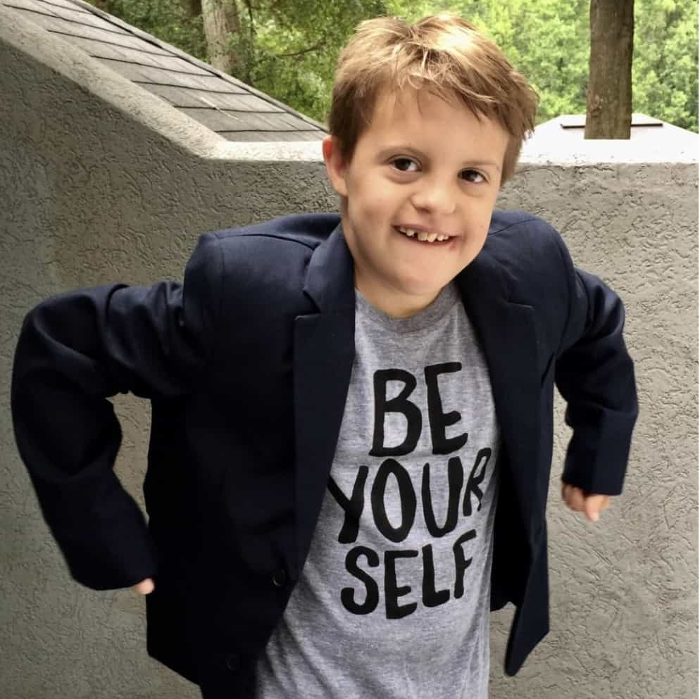 World Down Syndrome Day - The Diana Award Blog