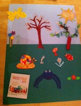 Baby Budgeting Book Review Red Ted Art