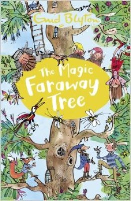 Image result for enid blyton magic faraway tree