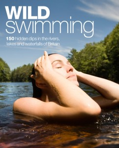 Wild Swimming book