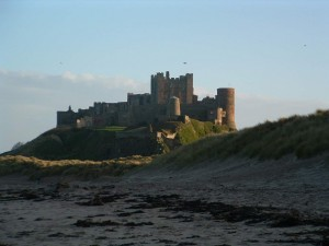 Northumberland, castle