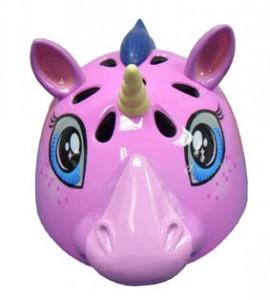unicorn bike hat