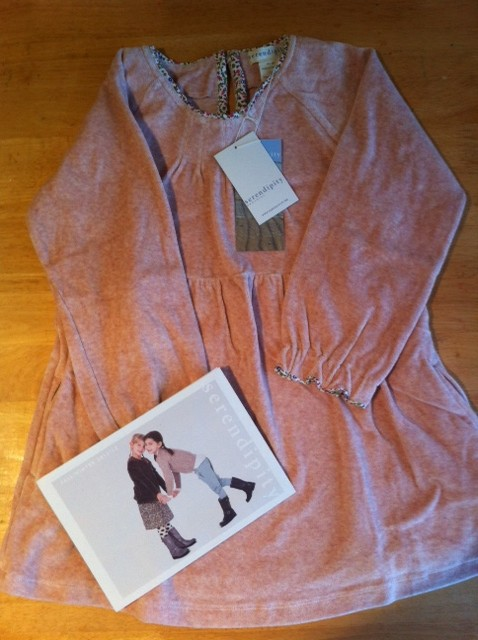 parenting flash sales, organic pink dress