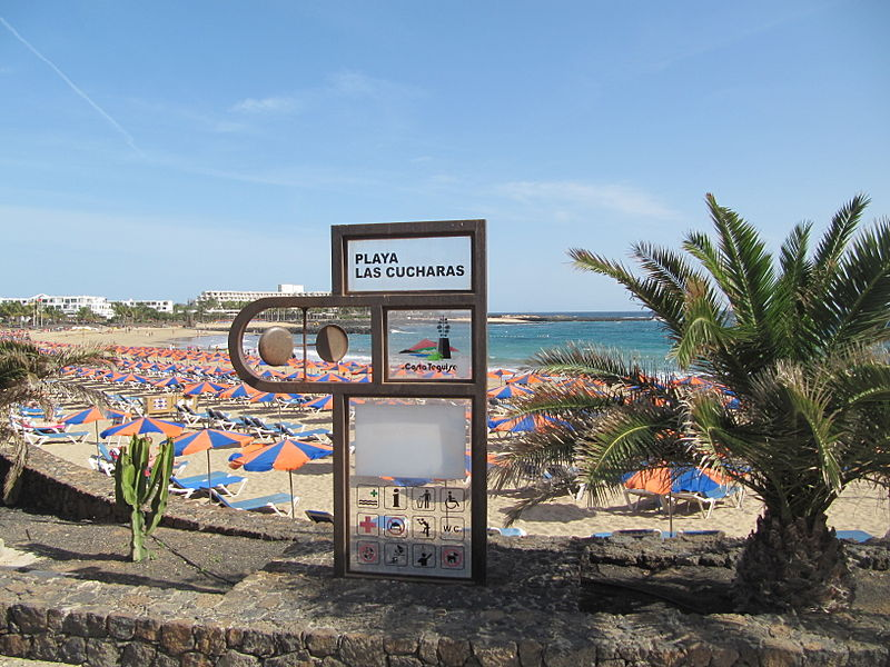Things to do in Costa Teguise