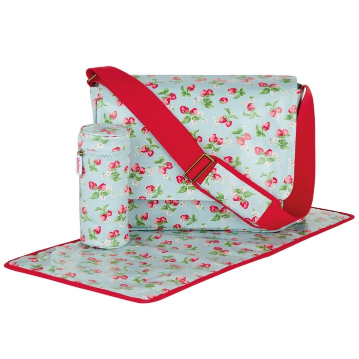 Win a Cath Kidston Changing Bag