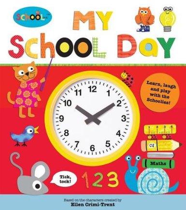 book for starting school