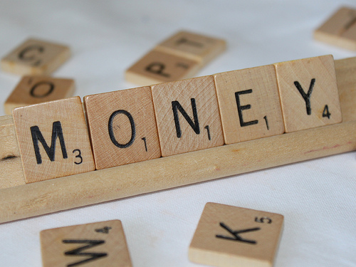 a poem about pocket money