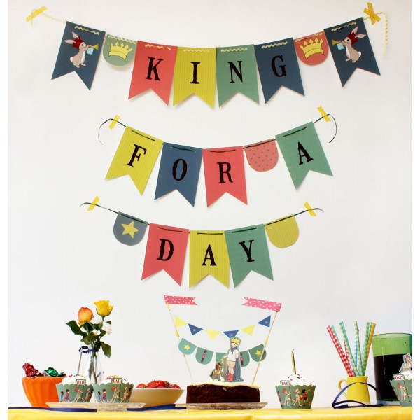 king-for-a-day-father-s-day-party-kit-pdf, party kit for fathers day