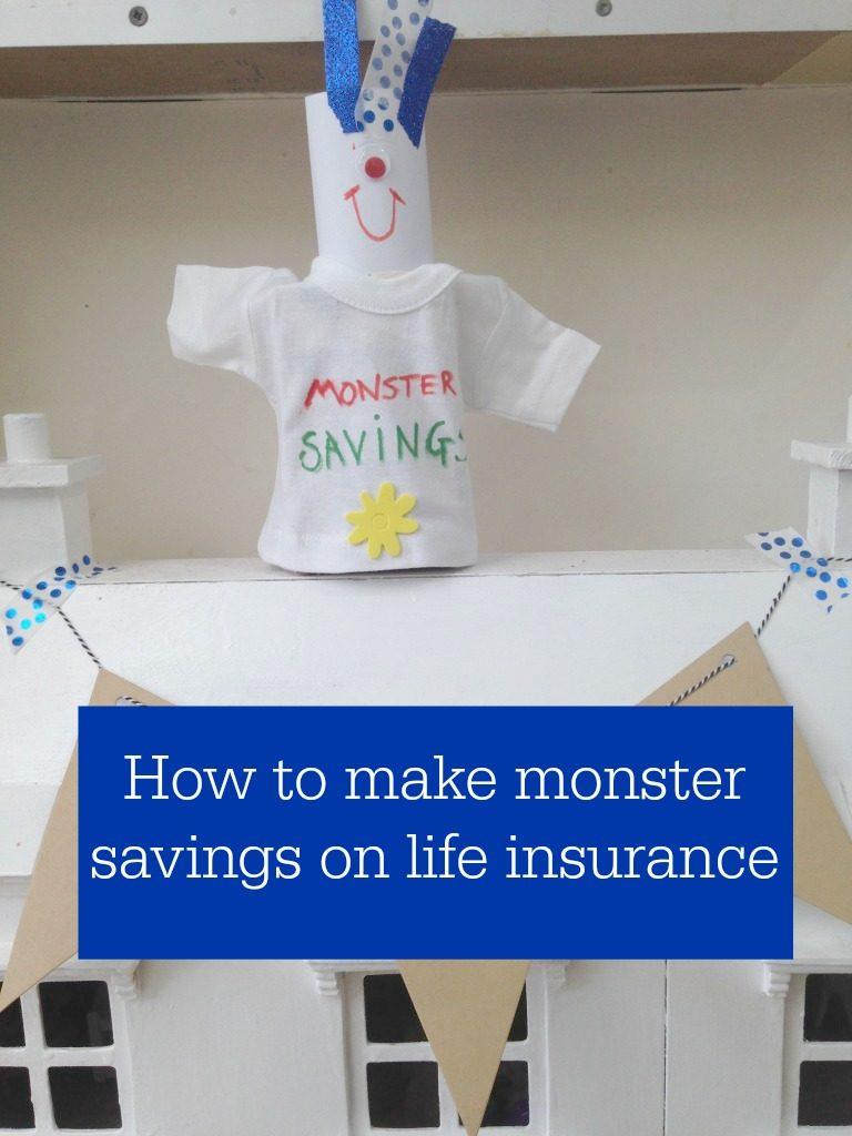 saving on life insurance