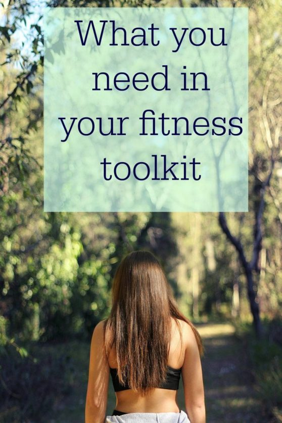 fitness toolkit