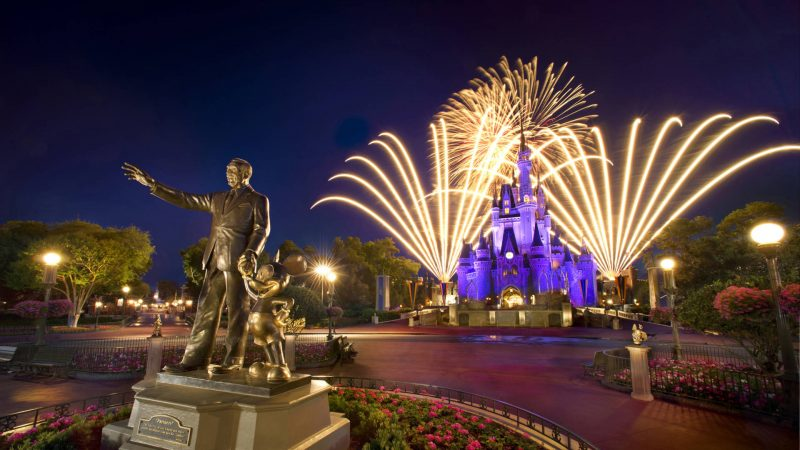 Win a Walt Disney World Holiday