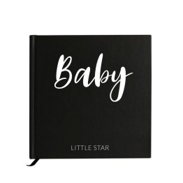 Little-star---black---sterrenkindje---vlinder---invulboek
