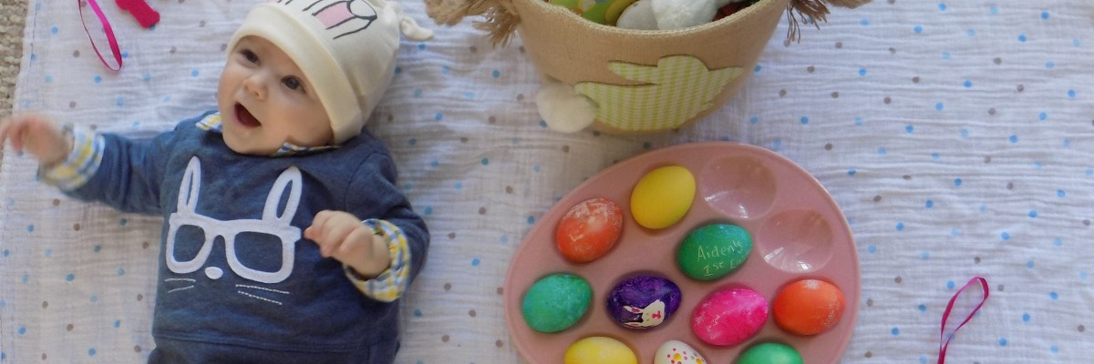 Aiden's-first-easter-basket-full