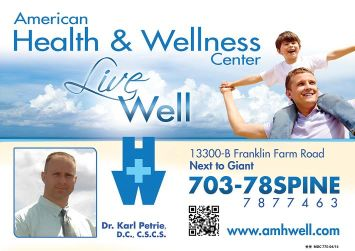American Health and Wellness