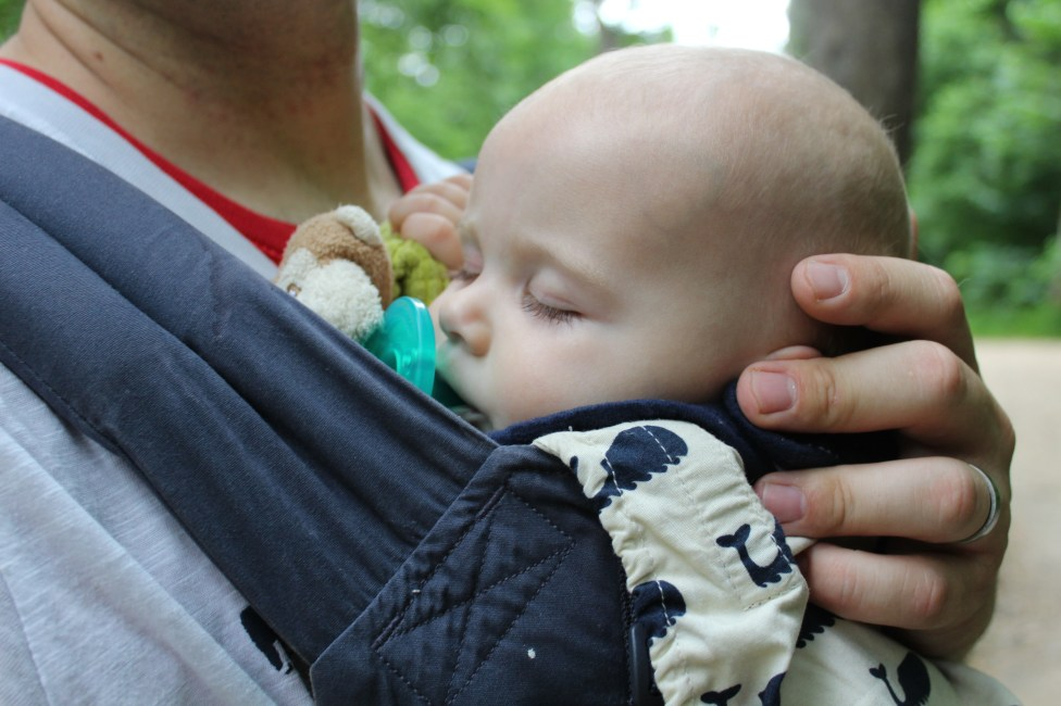The Benefits Of Babywearing And Which Carriers Are Best