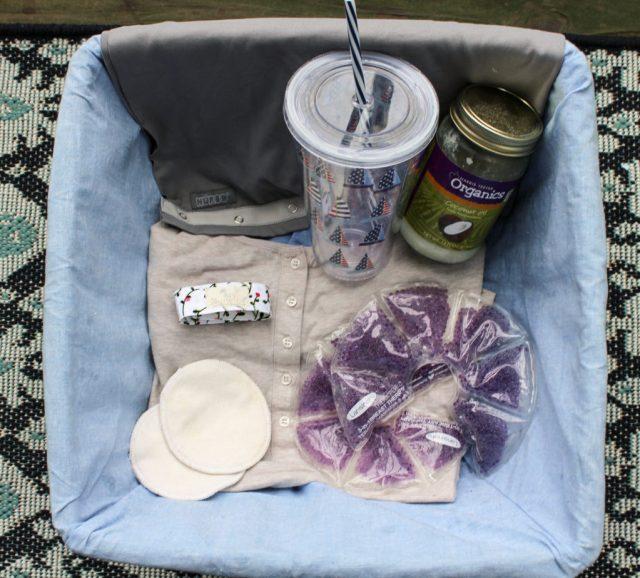 breastfeeding-essentials-basket