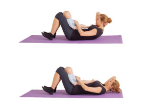 fitness-with-baby-core-strength