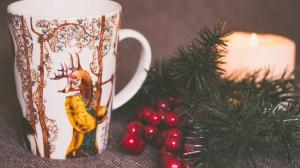 Mom Life Tips for Avoiding Holiday Stress & Drama