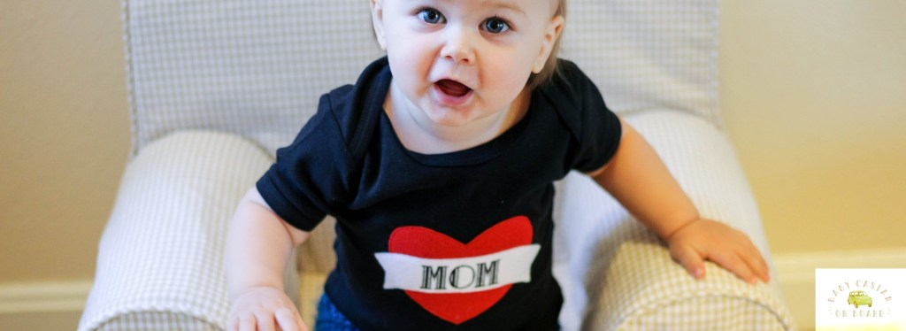 The Sweetest Valentine's Day Outfits for Baby