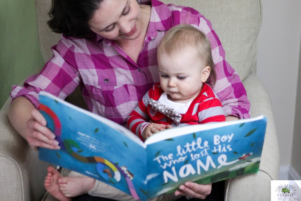 Our Favorite Personalized Books
