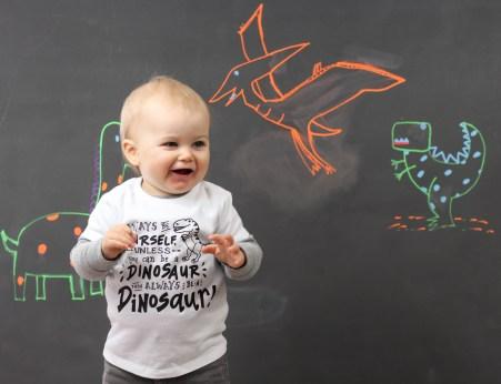 Follow-your-arrow-babycastanonboard.com-dinosaur
