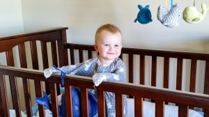 Transitioning to a Toddler Schedule