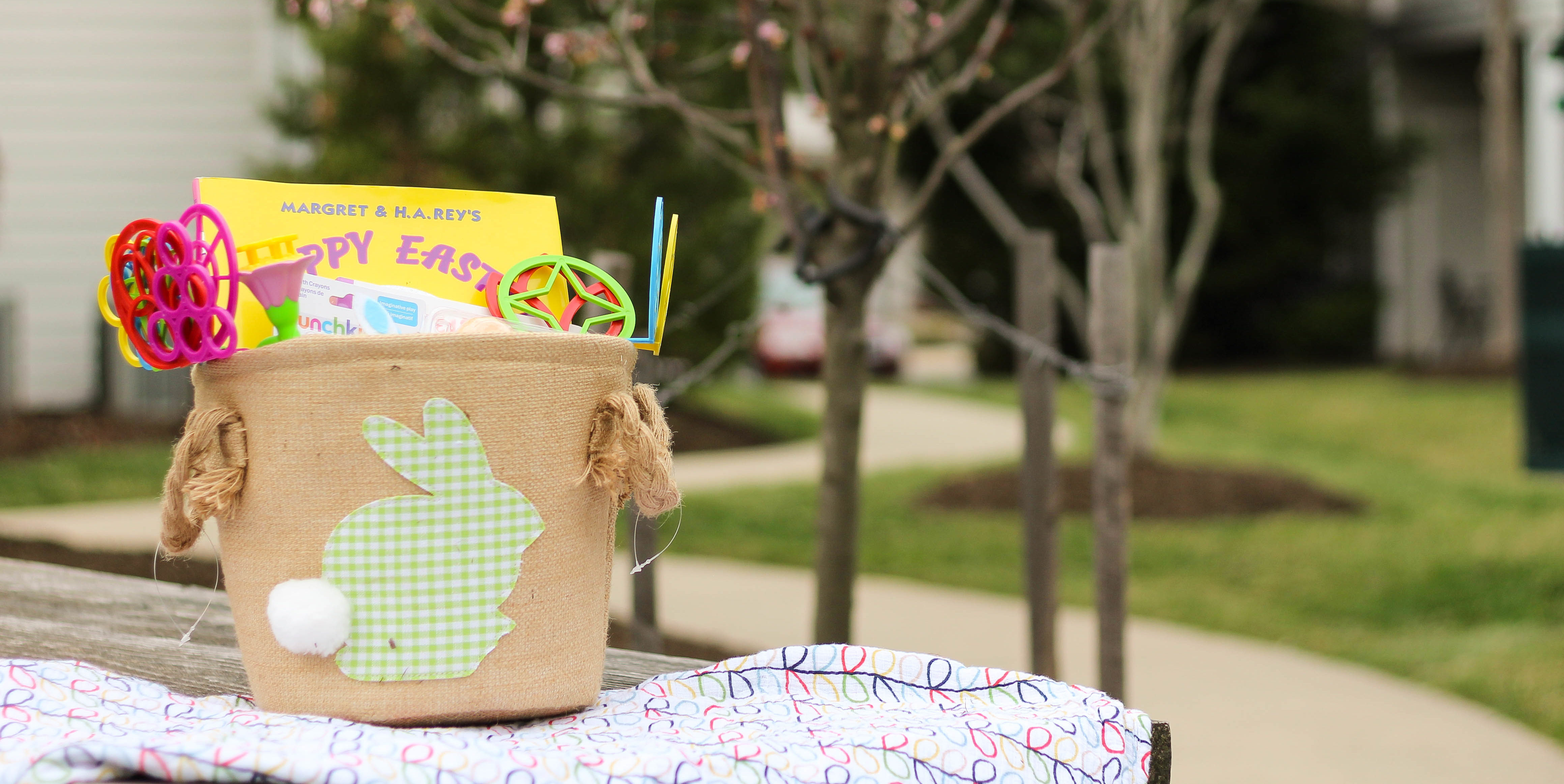 What to put in a one year olds easter basket baby castan on board negle Images