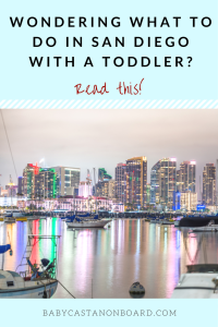 We went on vacation to San Diego for ten days in September. Here are my favorite things to do in San Diego with a toddler. #sandiego #vacation #thingstodo #family #toddler #travel