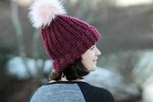 winter hats for modern moms DC motherhood blog