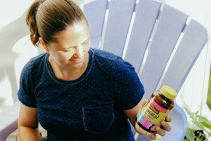 Tips for preparing for pregnancy with Nature Made Prenatal featured by popular DC mommy blogger Baby Castan on Board