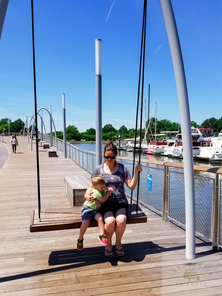 best splash pads in DC_Wharf DC Swing_web