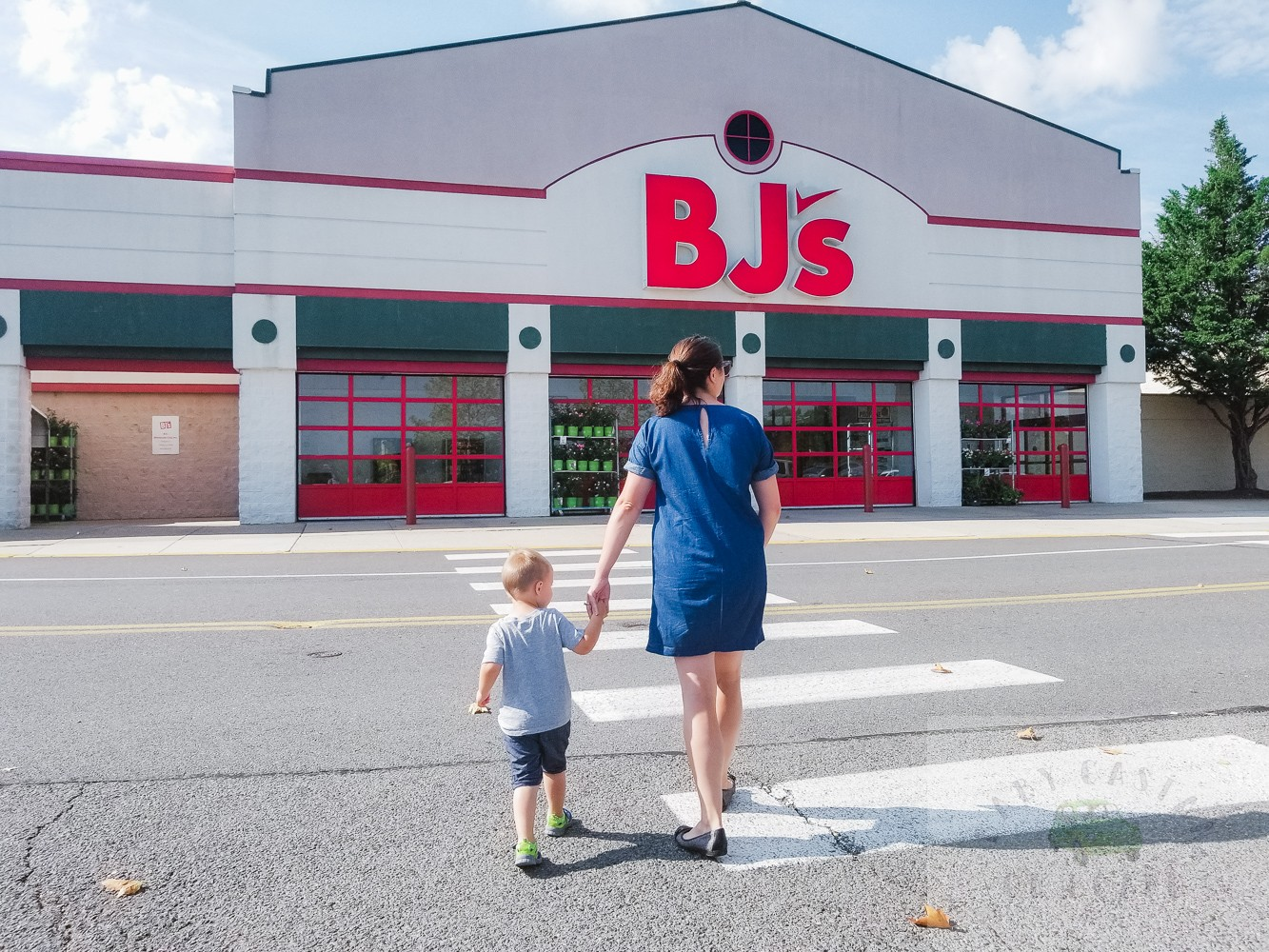 Working Mama | Saving Time to Make More Memories with BJ's Wholesale Club featured by popular DC lifestyle blogger Baby Castan On Board