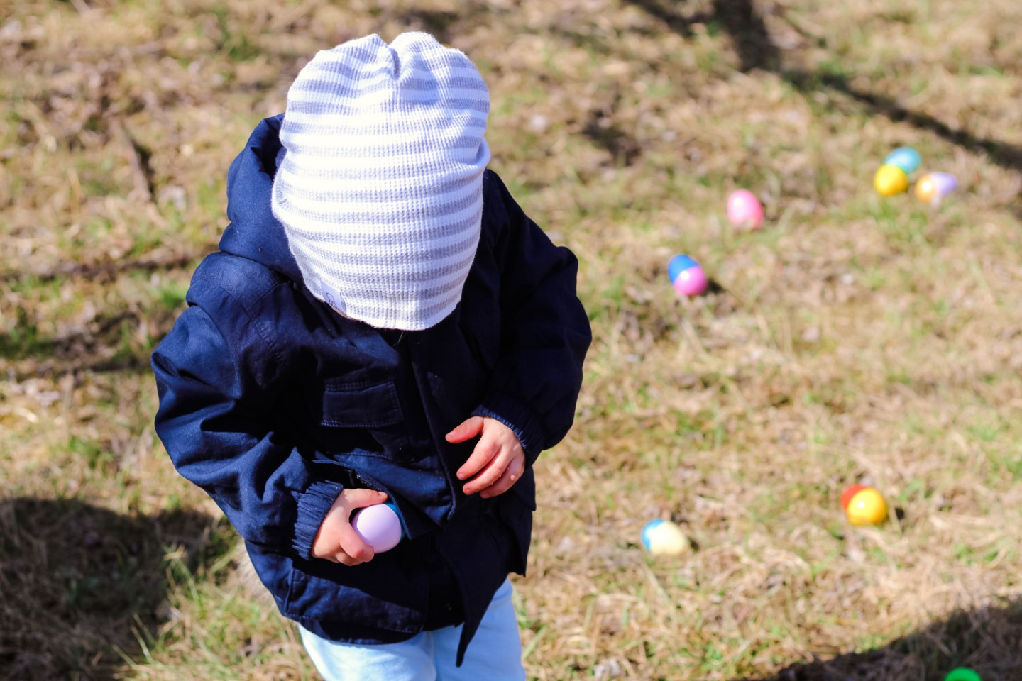 5 Fun Washington DC Easter Egg Hunts to Go to this Year featured by top DC mommy blog, Baby Castan on Board