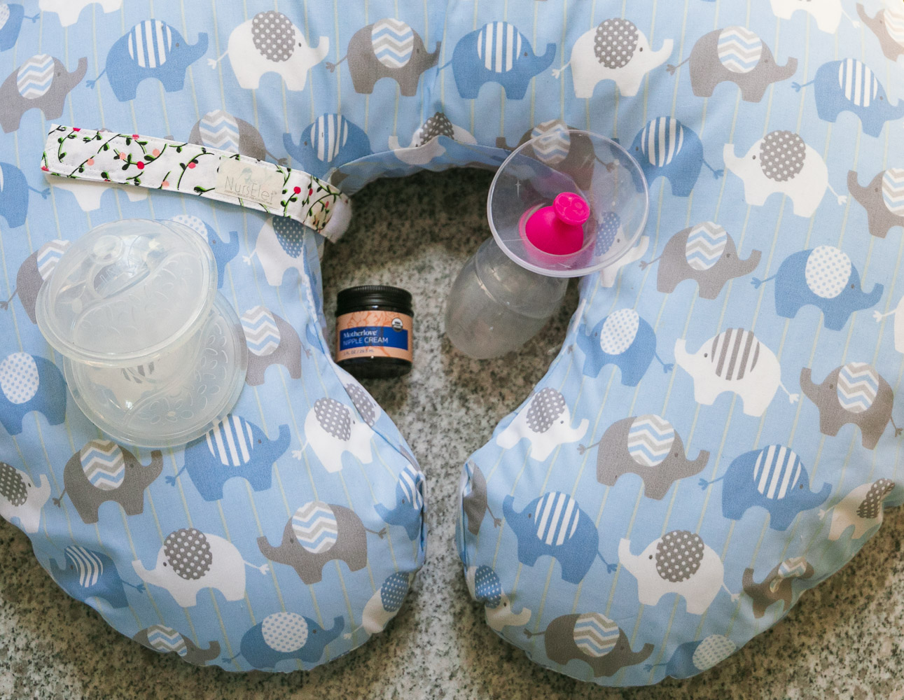 Top 10 Breastfeeding Essentials for New Moms featured by top US mommy blog, Baby Castan on Board