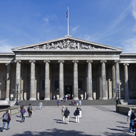 The British Museum « Babyccino Kids: Daily tips, Children ...