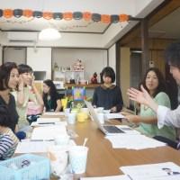 ママ向け起業・副業交流会