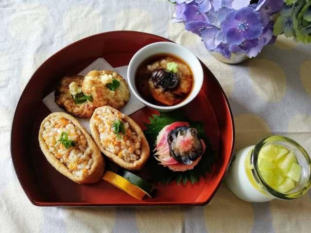 【話題のナチュラルフードがワンコイン!】玄米菜食のお弁当ランチ