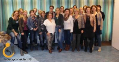 Vereniging Verpleegkundig Babyconsulenten Nederland