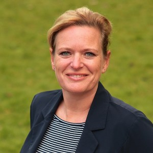 Mariëtte van der Kuijl