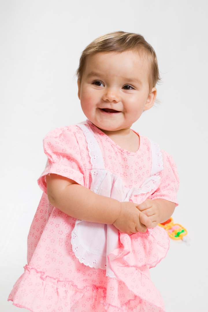 Gerber Baby Photo Contest - - Win $50, Cash Prizes
