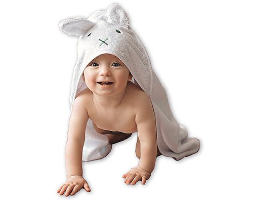 Organic Towel for Baby Box