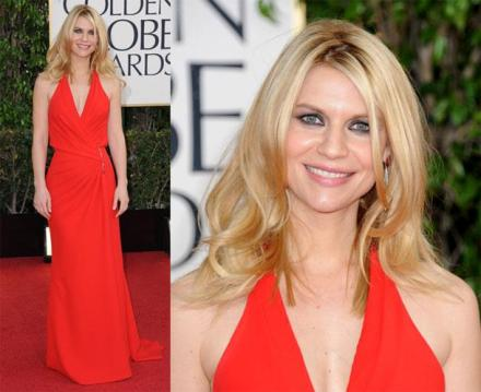 claire danes after pregnancy