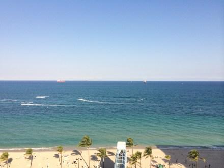 Westin Fort Lauderdale Ocean View
