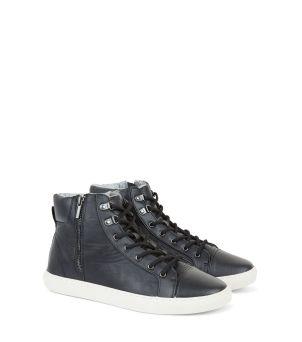 http://www.newlook.com/shop/mens/footwear/black-zip-side-hi-top-trainers_389301601