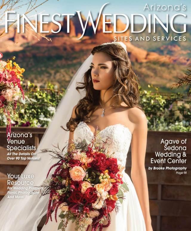 bridal hair and makeup services in arizona | babydoll weddings