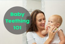 How Long Does Teething Pain Last For a Baby