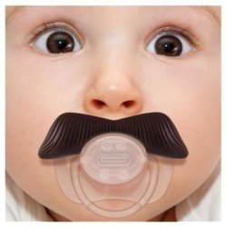 novelty-baby-pacifier