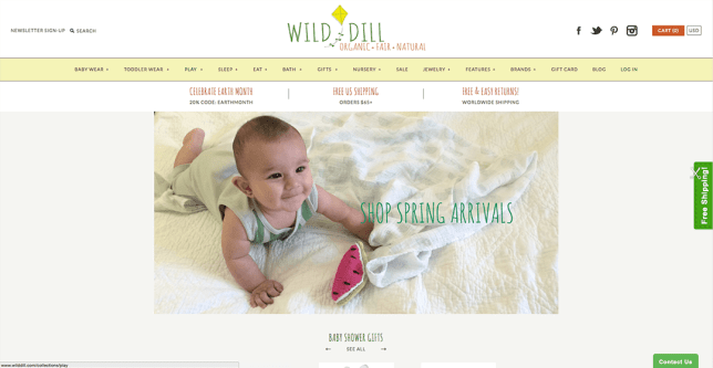 inexpensive-organic-baby-clothes