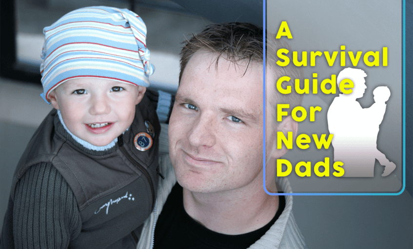 survival-guide-new-dads