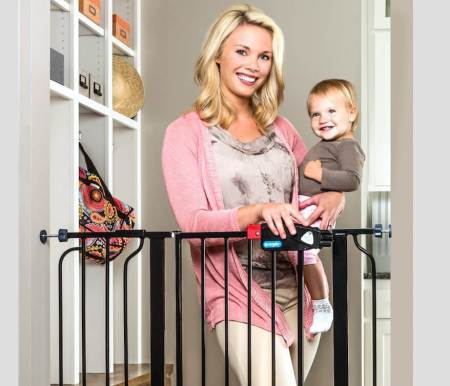 best-safety-gates-for-stairs